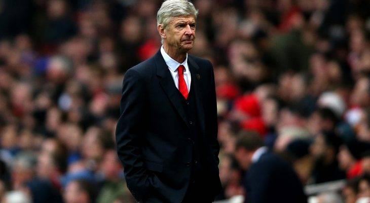 """HLV Wenger: """"Tôi không rõ mình sẽ còn ở lại được bao lâu nữa"""""""