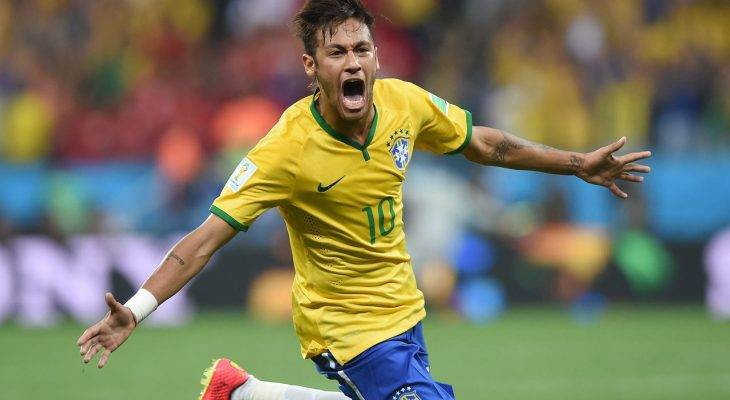 Điểm tin chiều 12/3: Kaka khuyên Neymar nên đổi tên