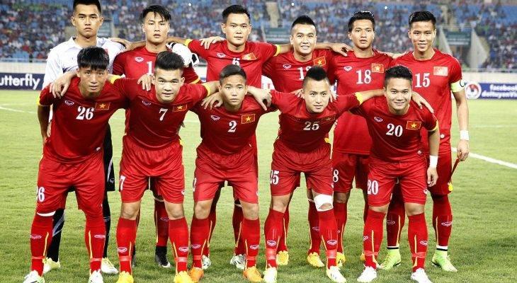 Bảng xếp hạng FIFA tháng 3/2017: ĐT Việt Nam giữ nguyên hạng 136 thế giới
