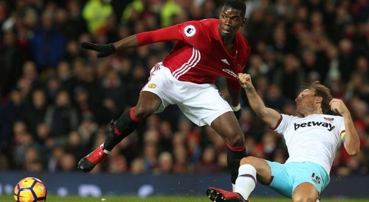 Dính chấn thương, Pogba lỡ cơ hội lên tuyển