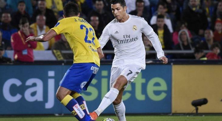 Real Madrid vs Las Palmas: Kiên cường giữ vững ngôi đầu