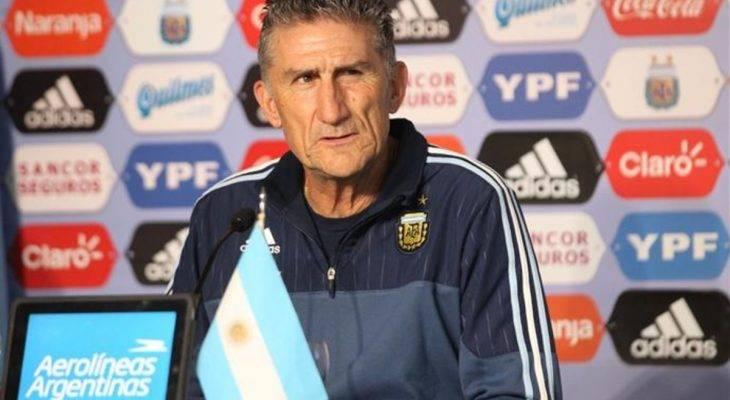 Argentina thảm bại, HLV Bauza chỉ trích FIFA