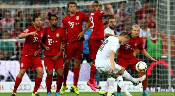 Tứ kết Champions League: Real Madrid đụng Bayern, Barcelona đại chiến Juventus