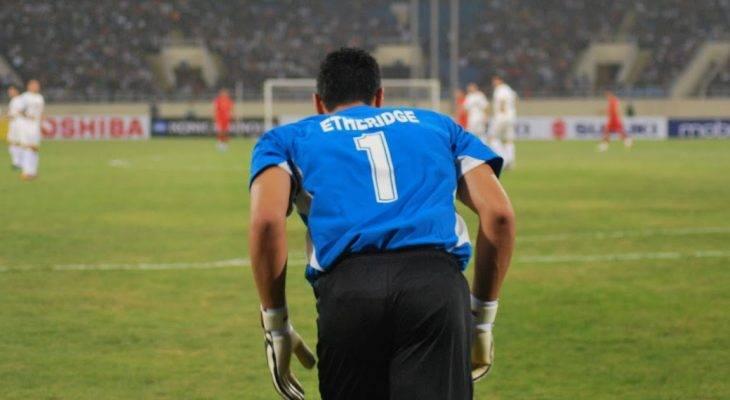 Cựu thủ môn Chelsea trở lại đội tuyển Philippines