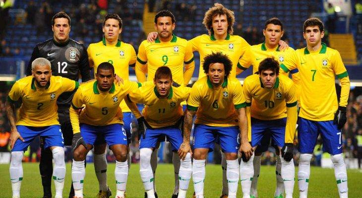 "Klopp: ""Brazil muốn chơi giống Liverpool"""