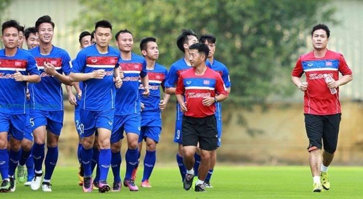 Bản tin chiều 27/3: VTV tiếp sóng trận đấu của ĐT Việt Nam và Afghanistan