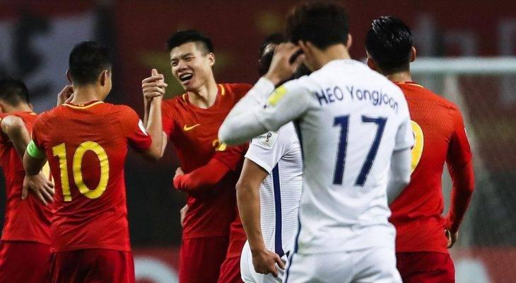 ĐT Hàn Quốc được thưởng đậm nhờ lọt vào World Cup 2018