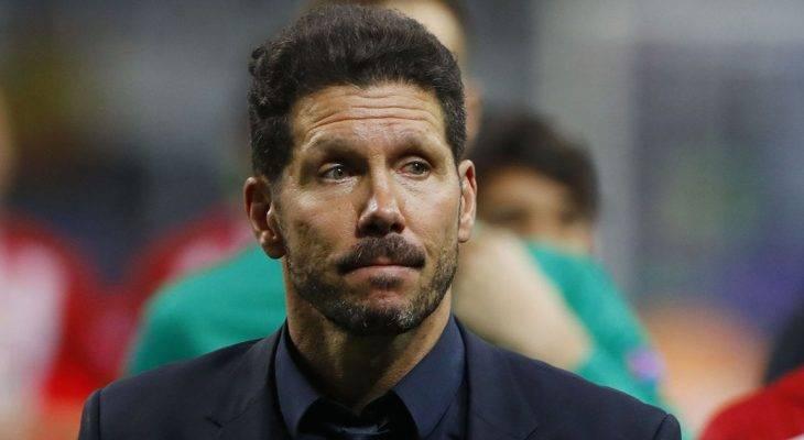 Điểm tin tối 21/03: Simeone sẽ không bao giờ dẫn dắt Real Madrid