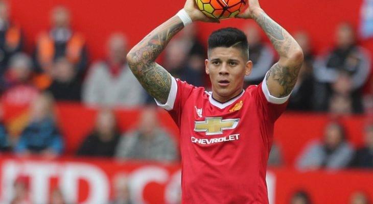 Giới cầu thủ Anh phẫn nộ khi Marcos Rojo thoát án phạt