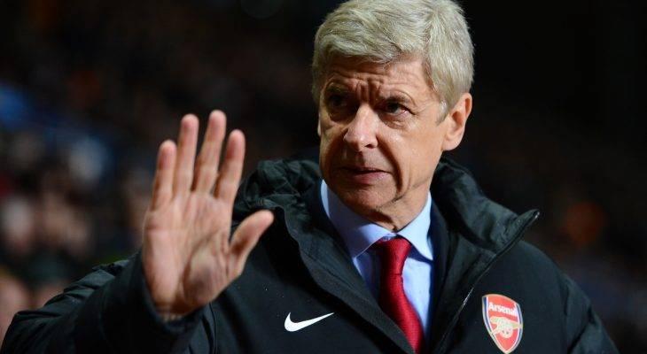 HLV Wenger vẫn tin vào một bản hợp đồng mới