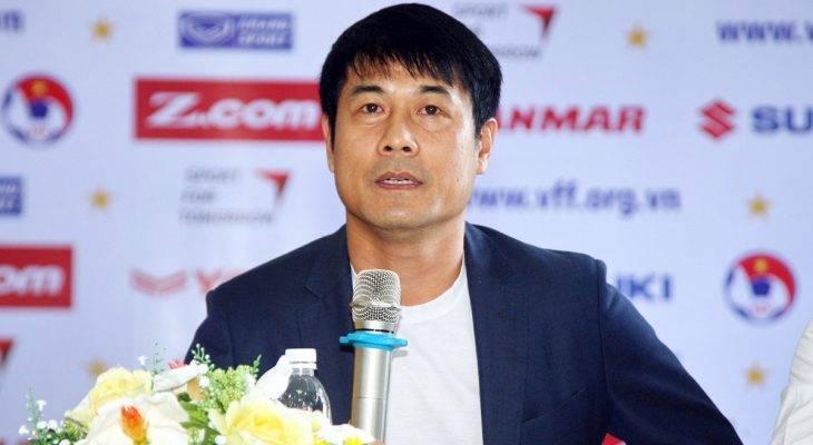 """HLV Hữu Thắng: """"Tôi hài lòng khi không có ai chấn thương"""""""