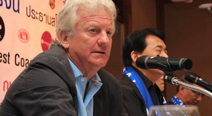 """HLV Yadanarborn: """"Chúng tôi tới AFC Cup là để học hỏi"""""""