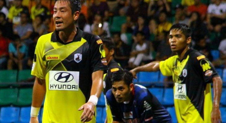Nhận diện đối thủ AFC Cup của CLB Hà Nội: CLB Tampines Rovers