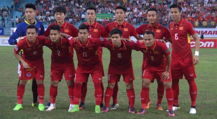 Đội hình dự kiến Đội tuyển Việt Nam trước Afghanistan