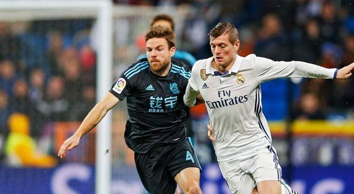 Cựu sao Real Madrid có lần đầu lên ĐTQG Tây Ban Nha