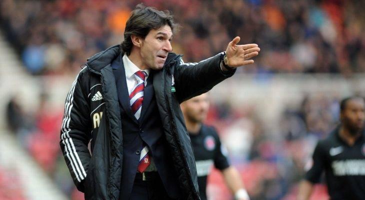 Trợ lý cũ của Mourinho từ chức HLV trưởng Middlesbrough