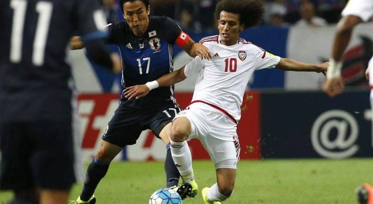 ĐT Nhật Bản phải… bắt taxi đến sân tập ở Saudi Arabia