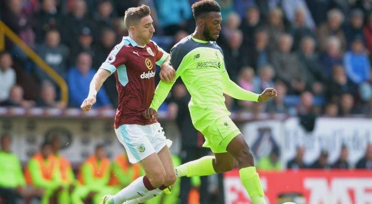 Liverpool vs Burnley: Bảo vệ top 4