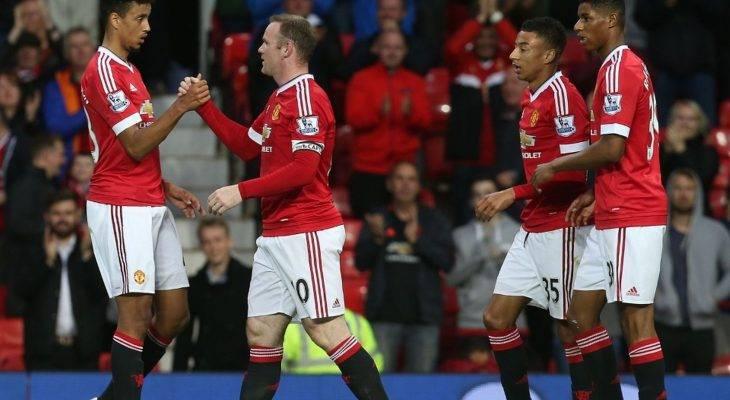 Manchester United 1-1 AFC Bournemouth: Sự đen đủi của Ibra