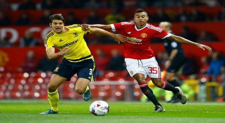 19h00 ngày 19/3 Middlesbrough vs Man United: Quỷ đỏ phá dớp