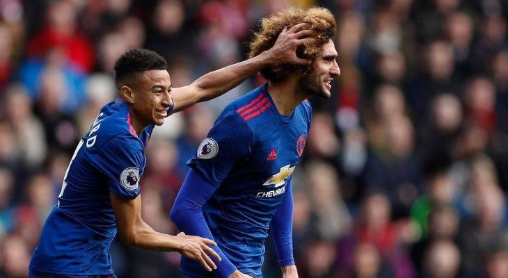 Middlesbrough 1-3 Man United: Quỷ đỏ tạm biệt top 6 nhờ món quà của Victor Valdes