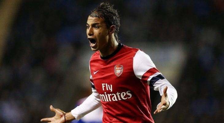 CLB của Indonesia tiếp tục dạm hỏi cựu sao Arsenal