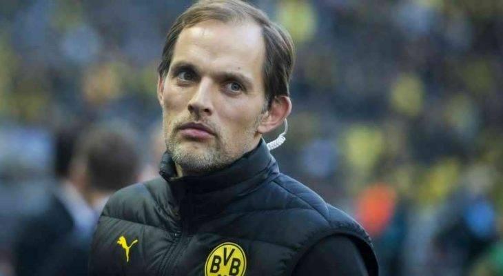 Nóng: Borussia Dortmund sa thải HLV Tuchel