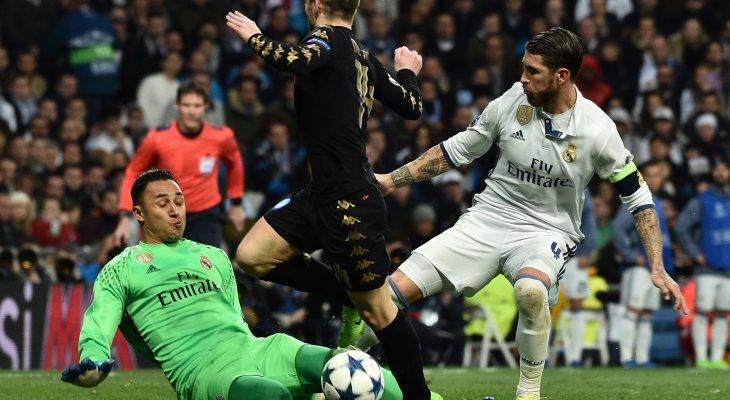 3h45 ngày 8/3 Napoli vs Real Madrid: Kền Kền cần thận trọng tại San Paolo