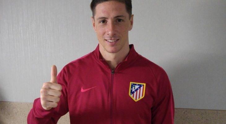 Điểm tin bóng đá tối 3/3: Fernando Torres ra viện