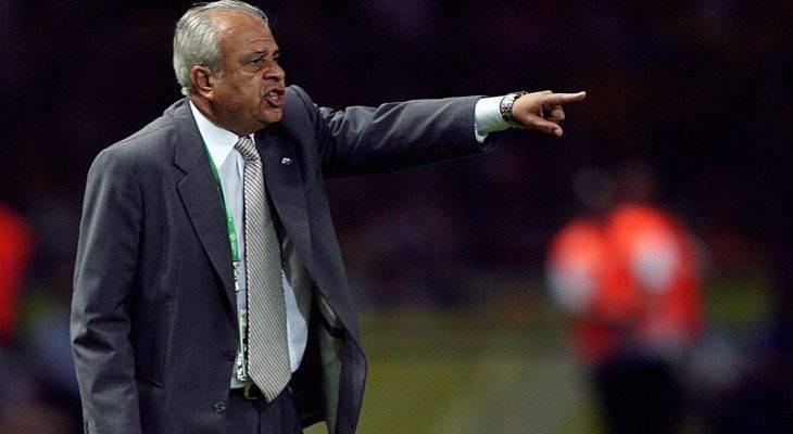 Cựu HLV tuyển Paraguay qua đời vì trụy tim ngay trên sân