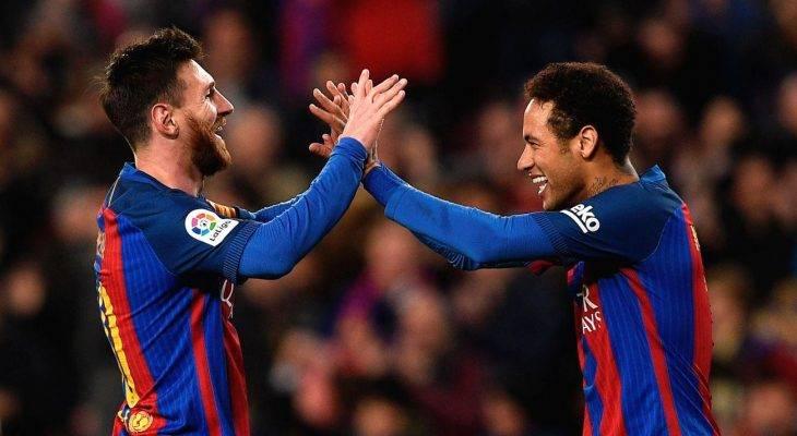 Barcelona 6-1 PSG : Cú lật đổ ngoạn mục