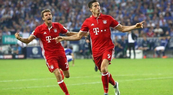 Bayern Munich 3-0 Frankfurt: Trên đỉnh thăng hoa