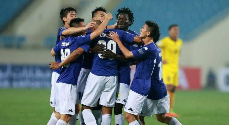 Hà Nội FC 4-0 Tampines Rovers: Chấm dứt mạch toàn hòa