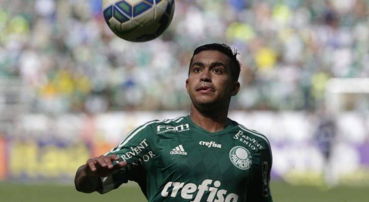 5 cầu thủ có thể thay thế Douglas Costa ở tuyển Brazil