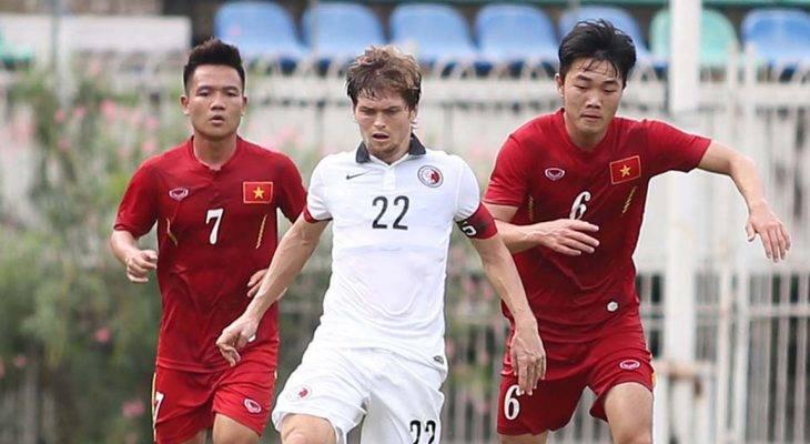 Hữu Thắng triệu tập đội hình ĐT Việt Nam: 7 gương mặt từ U20 Việt Nam