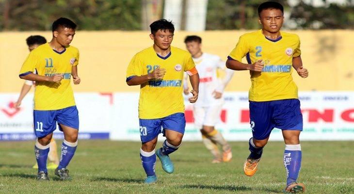 Hà Nội bảo vệ thành công ngôi vô địch U19 quốc gia