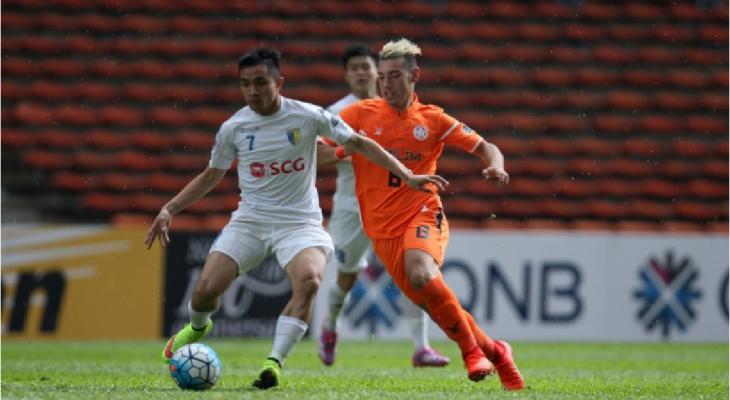 Hà Nội FC thiệt quân trước cuộc đối đầu với Ceres-Negros