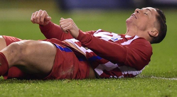 Top 5 cầu thủ chấn thương nặng từ đầu mùa giải