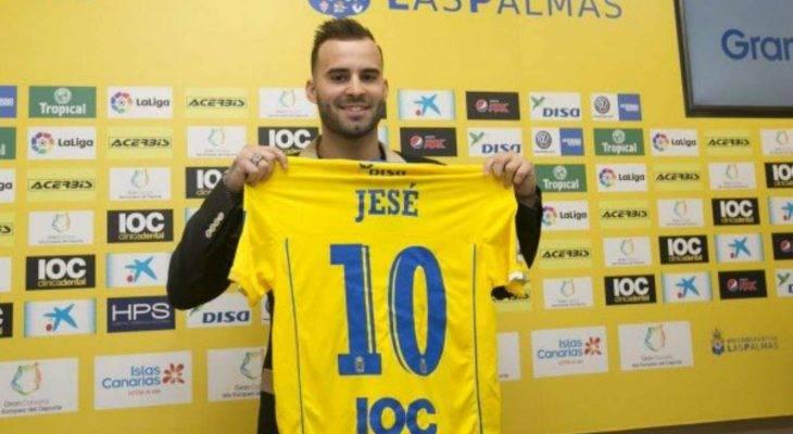 """Jese: 'Tôi sẽ là trụ cột ở Real Madrid nếu không có chấn thương"""""""