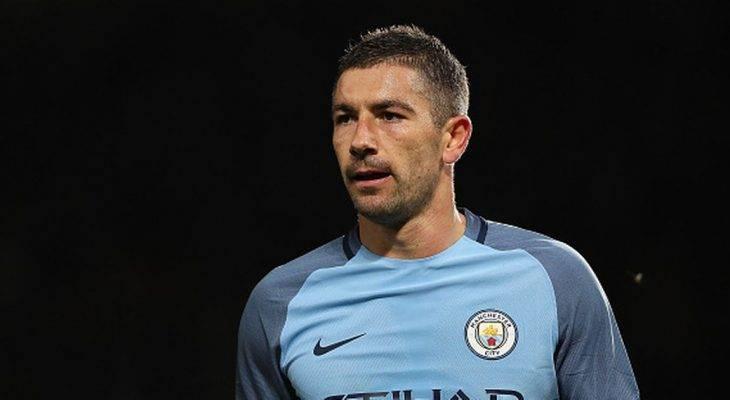 """Kolarov : """"Man City phải thật bình tĩnh"""""""