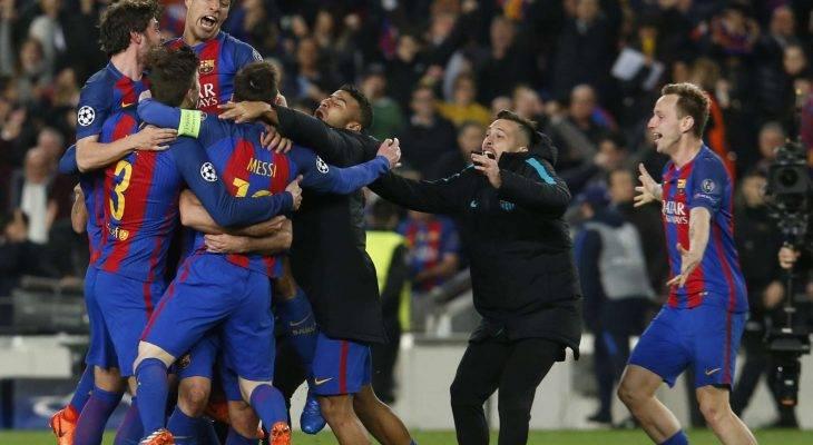 5 lý do cho thấy Barca sẽ giành cú ăn 3 mùa này