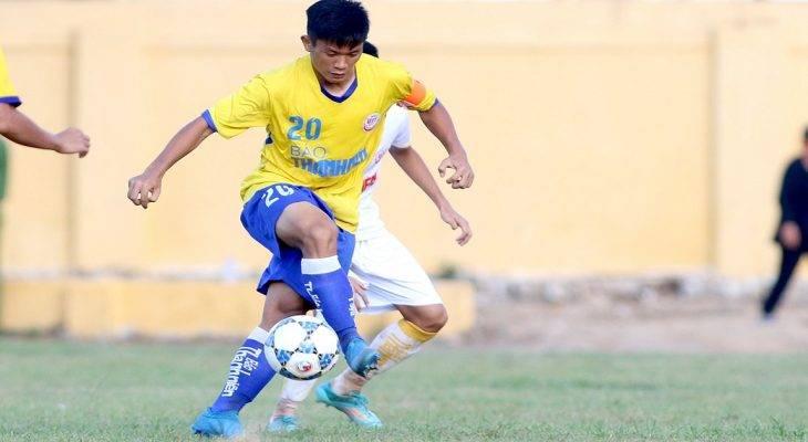 Điểm tin tối 26/3: Hà Nội, PVF vào bán kết U19 Quốc gia, Verratti xác nhận ở lại PSG