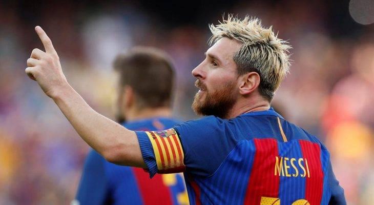 ĐHTB các giải VĐQG châu Âu tuần qua: Yoshida sát cánh với Messi