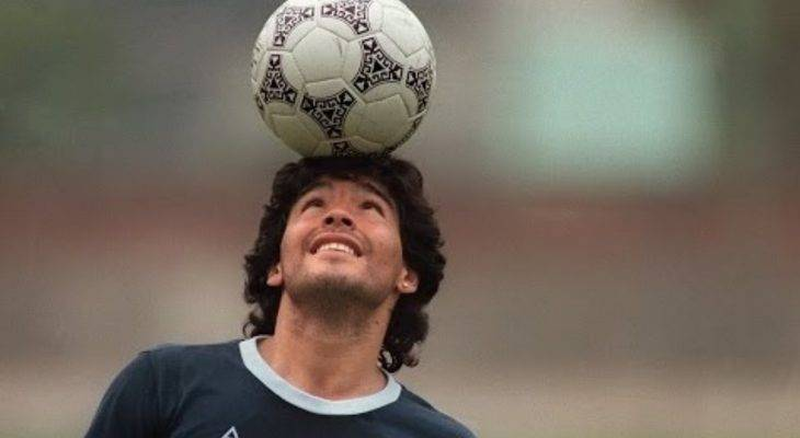 Bản tin sáng 11/3: Maradona trở thành đại sứ giải Trung Quốc