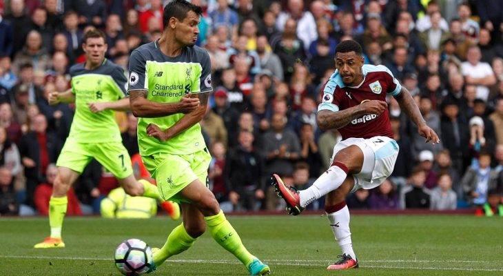 Liverpool 2-1 Burnley: Sự tinh quái của HLV Jurgen Kloop