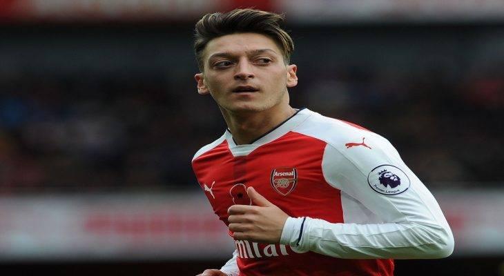 Bản tin chiều 21/3: Oezil chắc chắn rời Arsenal
