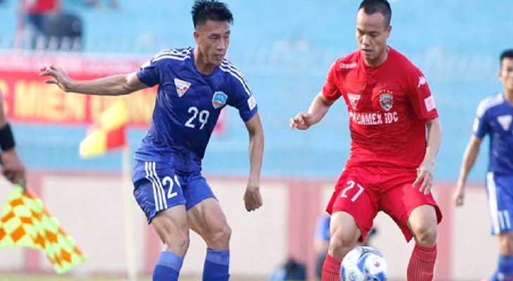 Trước trận B.Bình Dương vs Quảng Nam FC: Tìm kiếm chiến thắng