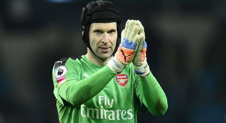 Bản tin chiều 11/7: Arsenal tìm người thay thế Petr Cech