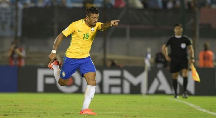 Uruguay 1-4 Brazil: Sao CSL tỏa sáng, Brazil tiếp tục lột xác