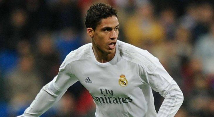 """Raphael Varane: """"Tôi đã nghĩ tới việc rời Real Madrid"""""""